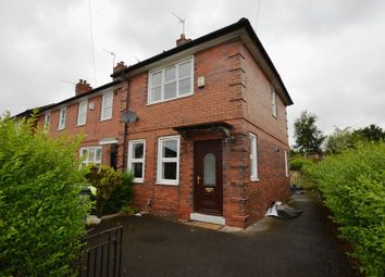 Thumbnail 2 bed terraced house for sale in Greasley Road, Bucknall, Stoke-On-Trent