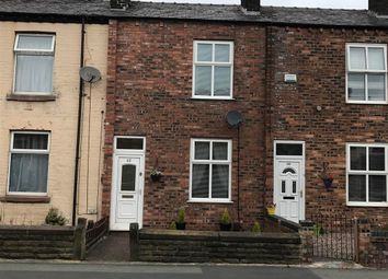 Thumbnail 2 bedroom terraced house to rent in Church Street, Little Lever, Bolton