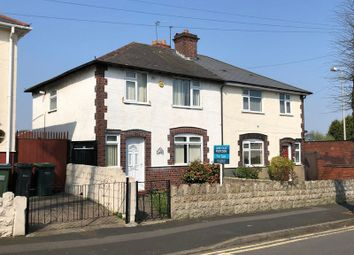 Thumbnail 3 bed semi-detached house to rent in Grafton Road, West Bromwich, Sandwell