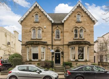 Thumbnail Country house for sale in 10 Regent Square, Doncaster, South Yorkshire
