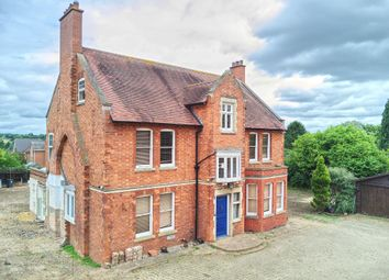 Thumbnail 13 bed detached house for sale in Grange Road, Geddington, Kettering