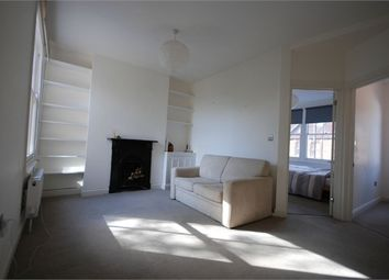 2 bed maisonette to rent in Edgington Road, London SW16