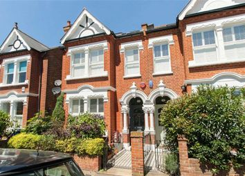 Thumbnail 5 bed semi-detached house to rent in Stuart Road, London