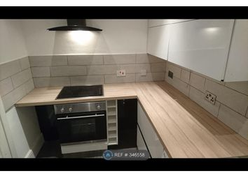 Thumbnail 2 bed flat to rent in Flixton Road, Urmston