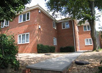 Thumbnail 2 bed flat to rent in Peak House, Fareham