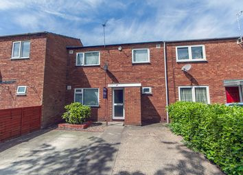 Thumbnail 3 bedroom town house for sale in Clifford Street, Leicester