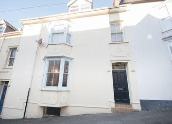 6 bed terraced house for sale in Custom House Street, Aberystwyth SY23
