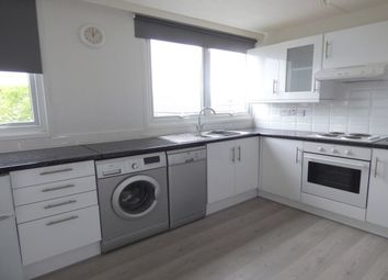 Thumbnail 3 bed maisonette to rent in Mantle Close, Gosport