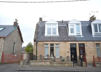 Thumbnail 1 bed flat for sale in Park Terrace, Brightons, Falkirk