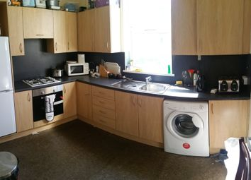 Thumbnail 4 bed semi-detached house to rent in Laindon Road, Victoria Park, Manchester
