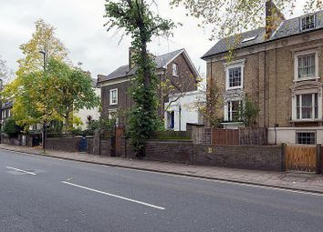 6 bed link-detached house for sale in Granville Arcade, Coldharbour Lane, London SW9