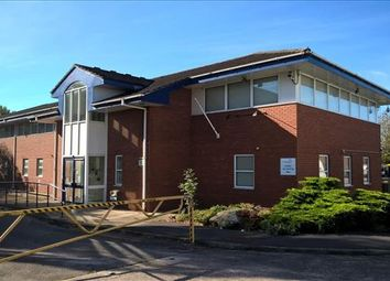 Thumbnail Office for sale in Dalton House, Dalton Way, Middlewich