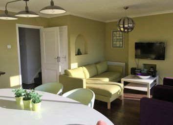 Thumbnail Room to rent in Chalkland Rise, Brighton