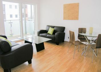 Thumbnail 2 bedroom flat to rent in Du Cane Road, London