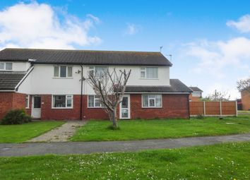 Thumbnail 1 bed flat for sale in Aled Court, Abergele