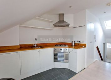 Thumbnail 1 bedroom flat for sale in Goldhurst Terrace, London