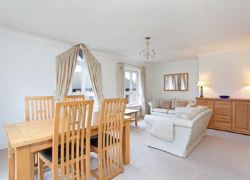 Thumbnail 3 bed flat to rent in Regent Court, Sheet Street, Windsor