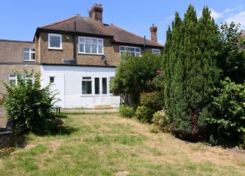 Thumbnail 4 bed semi-detached house to rent in Larkshall Crescent, London