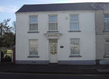 Thumbnail 2 bed property to rent in West Street, Gorseinon, Swansea