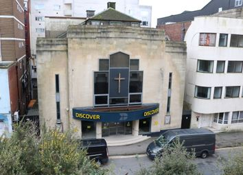 Thumbnail Industrial for sale in Discover Church, Hinton Road, Bournemouth