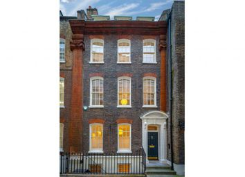 Thumbnail Office to let in 15 Tooks Court, London
