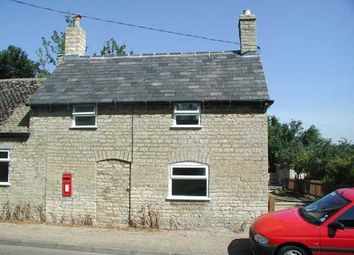 Thumbnail 1 bed cottage to rent in Main Street, Wakerley, Oakham, Rutland