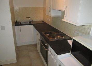 Thumbnail 1 bedroom flat to rent in Coates Road, Gosport