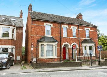 Thumbnail Flat for sale in London Road, Salisbury