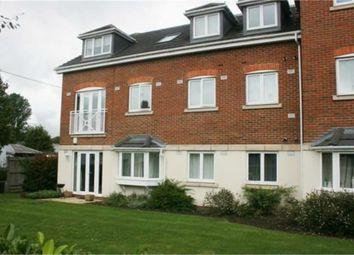 Thumbnail 1 bed flat for sale in Station Road, Edenbridge, Kent