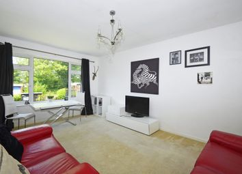 Thumbnail 2 bed flat to rent in Albert Road, Worcester