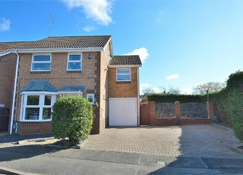 4 bed detached house for sale in Bressingham Gardens, Northampton NN4