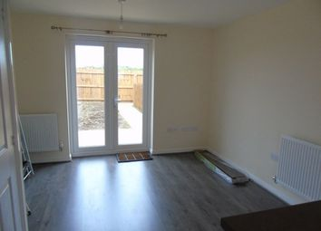 Thumbnail 2 bed end terrace house to rent in Dan Y Cwarre, Carway, Kidwelly