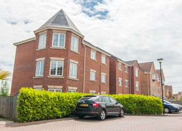 Thumbnail 3 bed flat to rent in Cavalier Court, Woodfield Plantation, Balby