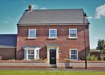 4 bed detached house for sale in Wilkinson Road, Kempston MK42