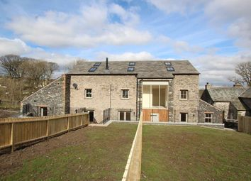 Thumbnail 3 bed barn conversion for sale in 2 Mew Cottages, Roundthwaite, Penrith, Lake District