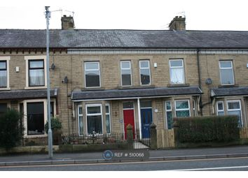 Thumbnail 1 bedroom flat to rent in Blackburn Road, Darwen