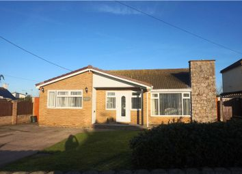 Thumbnail 4 bed detached bungalow for sale in Bryn Road, Abergele