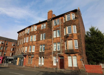 Thumbnail 1 bed flat to rent in Broadloan, Renfrew, 0Sa