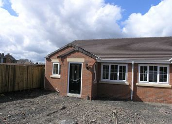 Thumbnail 2 bed semi-detached bungalow for sale in Bird Street, Dudley