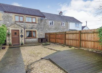 Thumbnail 2 bed cottage for sale in Bradford Leigh, Bradford-On-Avon