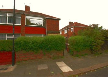 Thumbnail 2 bed semi-detached house for sale in Blackwell Avenue, Newcastle Upon Tyne