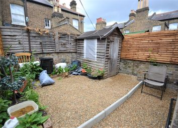 Thumbnail 3 bedroom cottage to rent in Lothrop Street, Queens Park, London