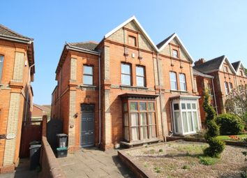 4 bed semi-detached house for sale in Taunton Road, Bridgwater TA6