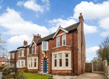 Thumbnail 4 bed detached house for sale in Watcombe Circus, Nottingham, Nottinghamshire