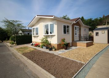 Thumbnail 1 bed bungalow for sale in The Croft, Cheadle, Stoke-On-Trent