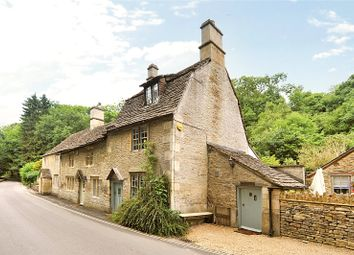 Thumbnail 2 bed semi-detached house for sale in Castle Combe, Wiltshire