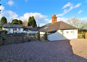 4 bed detached bungalow for sale in Village Road, Rhosesmor CH7
