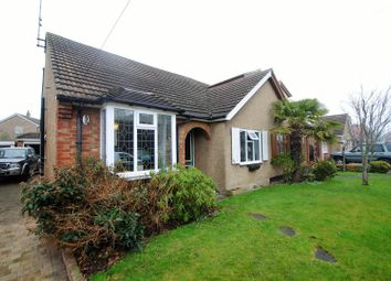 Thumbnail 3 bed semi-detached bungalow for sale in Harrow Gardens, Hockley