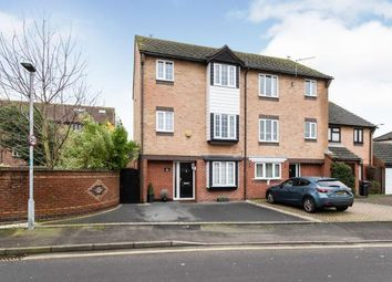 4 bed end terrace house for sale in Portsmouth, Hampshire, United Kingdom PO3