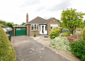 Thumbnail 3 bed detached bungalow for sale in Hyde Grove, Walkden, Manchester